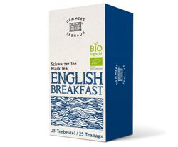 Bio Quick-T® ENGLISH BREAKFAST 25szt