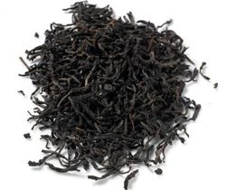 China Yunnan Black Tea Zi Jing Xiang