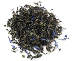 Earl Grey Lady Blue