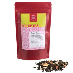 Tropic Oolong